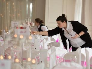 Ocean_Sands_Hotel_Sligo_Beach_Wedding_Venue_friendly_staff_catering_to_every_need